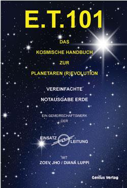 Das kosmische Handbuch zur planetaren (R)evolution