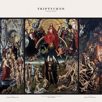 Triptychon von Christian Kracht