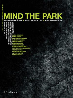 MIND THE PARK.