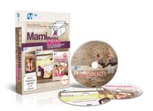 Die große Mami-Fitness-Box
