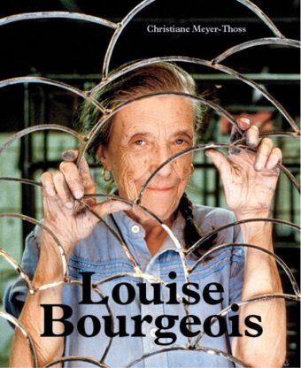 Louise Bourgeois – Konstruktionen für den freien Fall/Designing for Free Fall