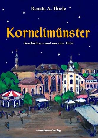 Kornelimünster - Geschichten rund um eine Abtei