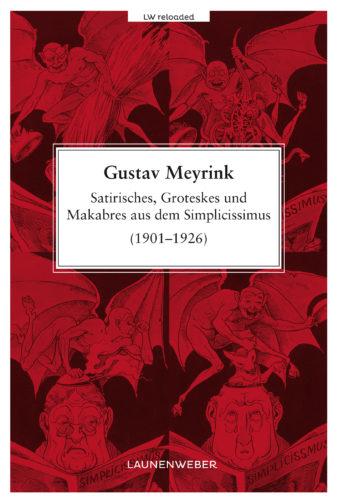 Satirisches, Groteskes und Makabres aus dem Simplicissimus (1901–1926)