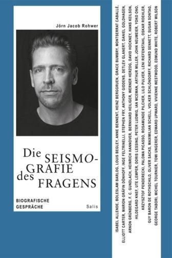 Die Seismografie des Fragens – Biografische Gespräche