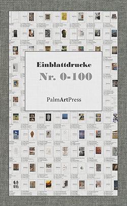 EINBLATTDRUCKE NR. 0 – 100