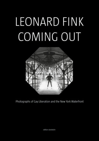 Leonard Fink – Coming Out