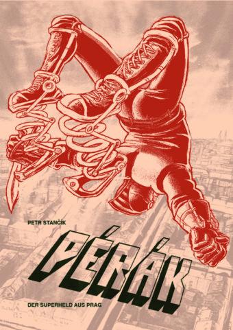 Pérák – Der Superheld aus Prag