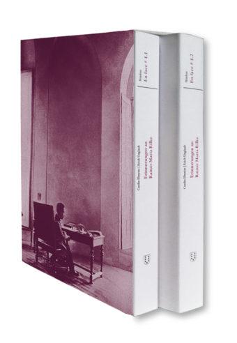 Erinnerungen an Rainer Maria Rilke