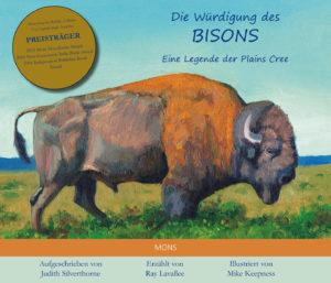 9783946368243 cover Bison 150dpi