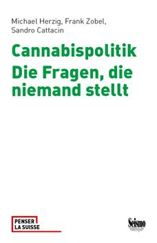 Cannabispolitik