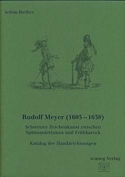 Rudolf Meyer (1605–1638)