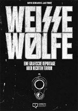 Weisse Wölfe