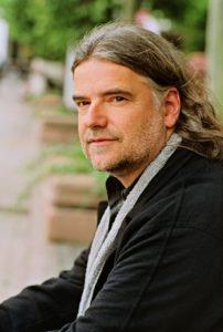 Heinz Janisch (österreichischer Schriftsteller) 6.10.2006