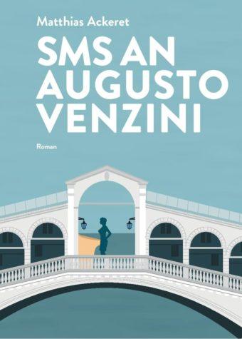 SMS an Augusto Venzini