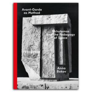 9783038601340_Avant-Garde-as-Method_DEF
