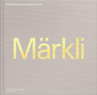 Peter Märkli – Everything one invents is true